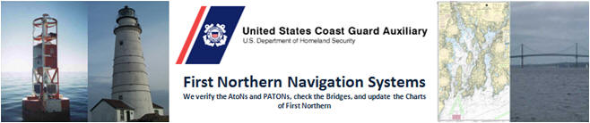 Navigation Systems Program Header